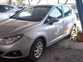 Seat Ibiza 2.0 Style Plus Mt Coupe 2012