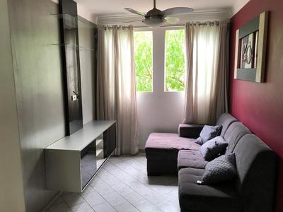 Excelente Apartamento À Venda 3 Quartos