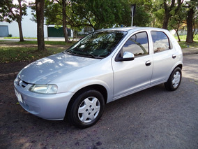 Chevrolet Celta 1.0 Spirit 5p