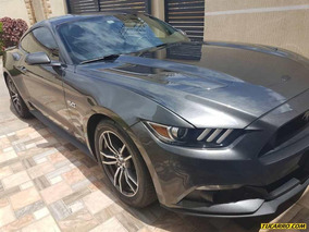 Ford Mustang - Automatica