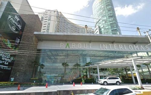Departamento En Venta En Interlomas $1,760,000.00 Pesos.