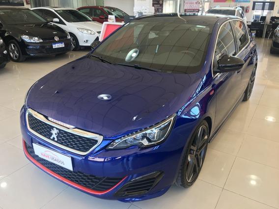 Peugeot 308 1.6 S Gti Azul 5 Puertas Ab288