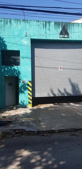 Galpon Con Habilitacion Apto Deposito/oficinas