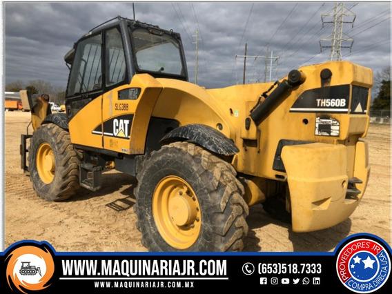 Montacargas 2004 Cat Th560b, Elevadores, Usados