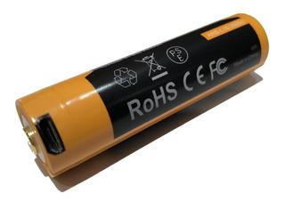 Bateria Pila Recarg Original Fenix 18650 3500mah Usb