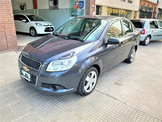 Chevrolet Aveo 2014 Carps
