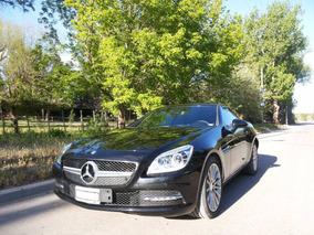 Mercedes Benz Clase Slk