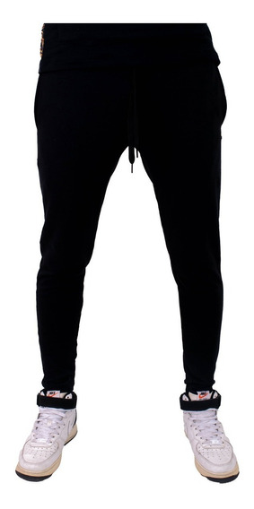 Pantalón Hombre Entallado Algodón Iconic Billionz, 4123