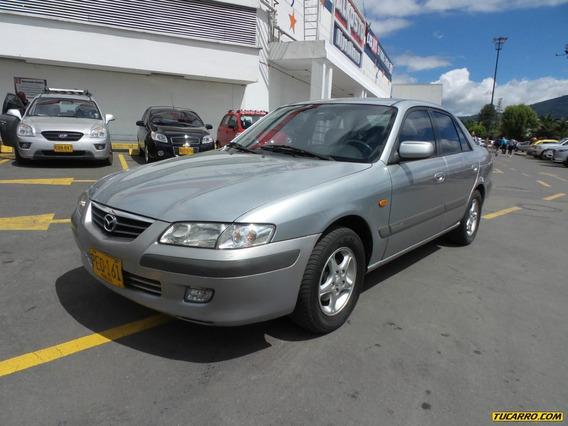 Mazda 626 Nuevo Milineio Mt 2000 Aa 2ab