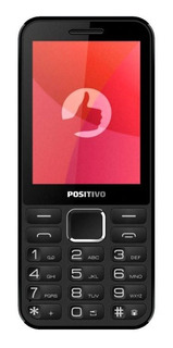 Celular Positivo Feature Phone P-28 Dual 11130489