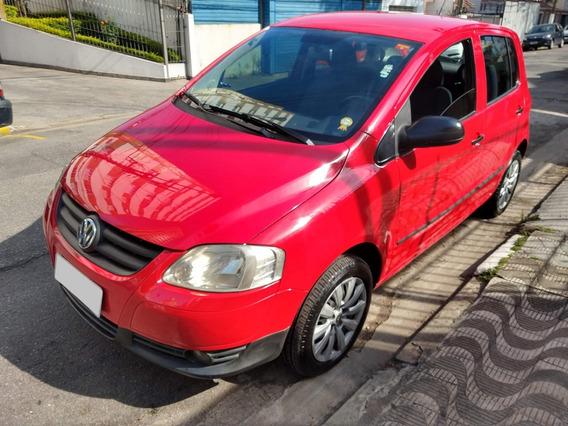 Volkswagen Fox 1.0 2009 4p