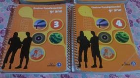 Kit Completo De Apostilas Anglo 9º Ano Do Ensino Fundamental