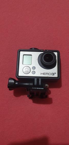 Gopro Hero 3+ Black Edition
