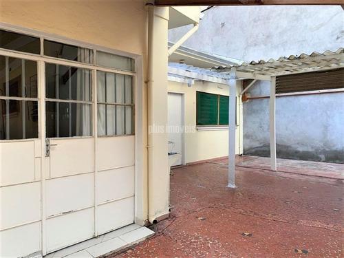 Oportunidade! Casa Térrea Na Vila Mariana. Confira! - Mi129984