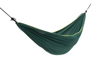 Kit 2 Hamacas De Campamento Verde 8330394 3