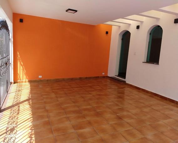 Casa Assobradada Pra Locação Em Presidente Altino - Ca00884 - 34704518