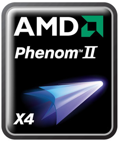 Phenom Il X4 965 Black Edition 3,4ghz Box