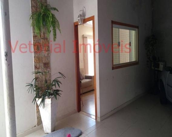 Venda - Casa - Jardim Campos Verdes - Nova Odessa - Sp - Ca865