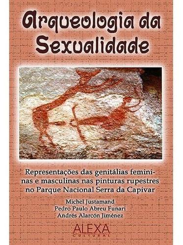 Arqueologia Da Sexualidade