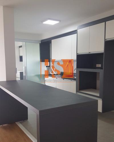 Imagem 1 de 30 de Apartamento - Ap00890 - 69337903