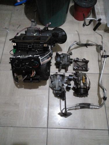Imagem 1 de 3 de Kit Ar Condicionado Peugeot 206