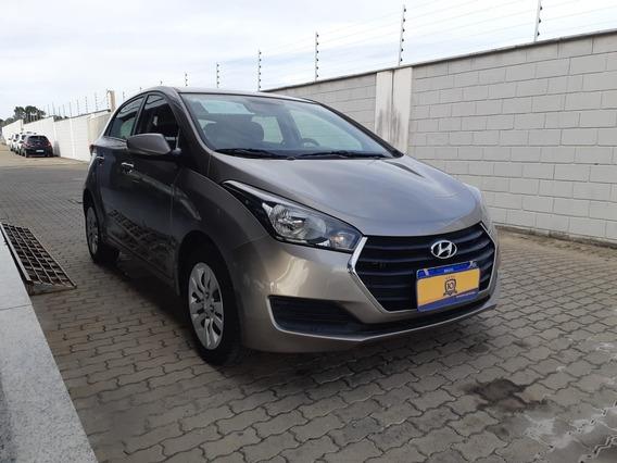 Hyundai Hb20 .6 Comfort Plus 16v