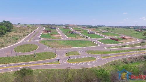 Imagem 1 de 7 de Terreno -  Venda - Jd Vista Bonita - Presidente Prudente - Sp - 2021