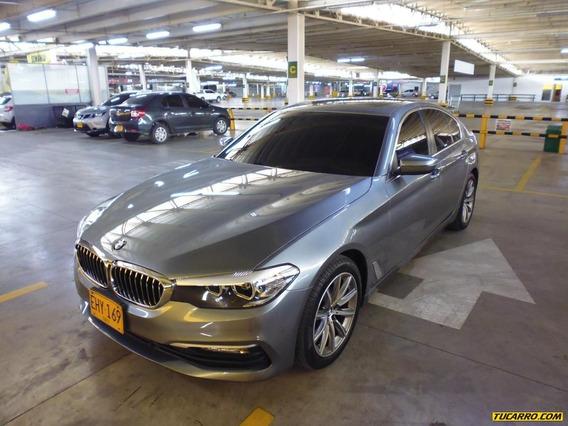 Bmw Serie 5 520i Premium