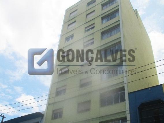 Venda Apartamento Santo Andre Centro Ref: 138318 - 1033-1-138318
