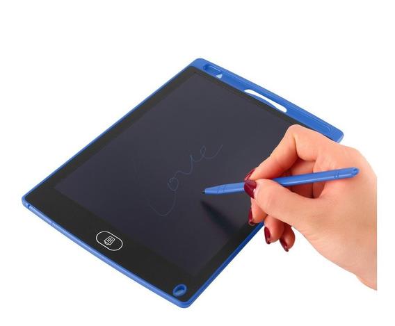 8.5 Lcd Escrita Tablet De Proteção Ambiental Para Home Offic