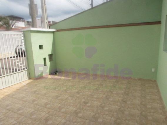 Casa Nova Para Venda, Jardim Guanciale, Campo Limpo Paulista - Ca09375 - 34300249