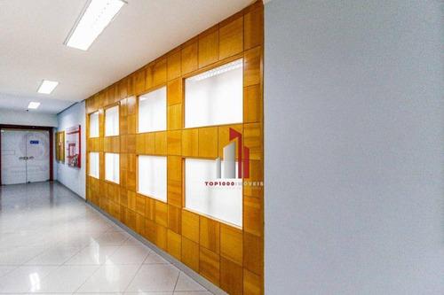 Imagem 1 de 30 de Andar Corporativo, 441 M² - Venda Por R$ 1.799.500,00 Ou Aluguel Por R$ 9.000,00/mês - Vila Buarque - São Paulo/sp - Ac0003