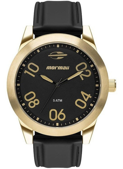 Relógio Mormaii Masculino Mo2035ju/8p