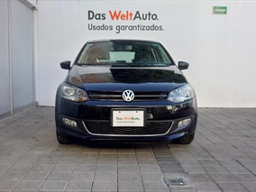 Volkswagen Polo Highline 4l 1.2l 105hp Dsg 2014