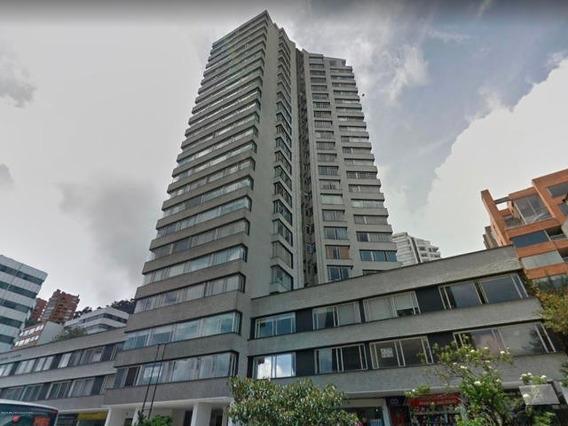Apartamento En Venta Bogota Chapinero 20-1015 Lq