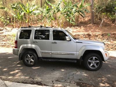 Jeep Version Limited 2013 Bilndada