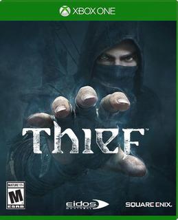 Juego Thief Xbox One