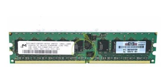 Memoria Ddr2 1gb (800mhz-667mhz-533mhz)