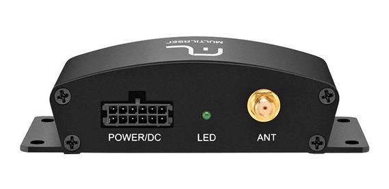 Receptor De Tv Multilaser One Seg 1 Antena Rca Controle Remo