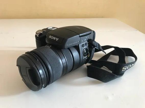 Camara Semi Profesional Sony Dsc-r1 300