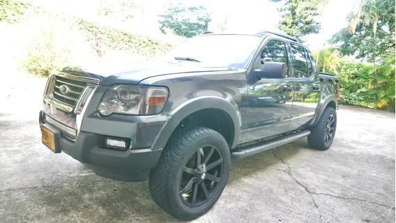 Ford Sport Trac Sport Trac 4.0 L 6v