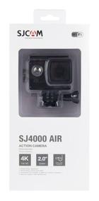 Sjcam Sj4000 Air 4k Original