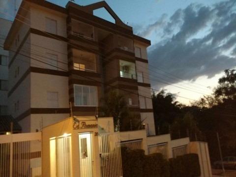 Apartamento À Venda No Edifício Romania - Sorocaba/sp - Ap05552 - 4785565