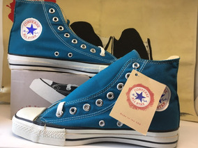 Tênis Converse All Star Chuck Taylor Vintage Made In Usa Us8