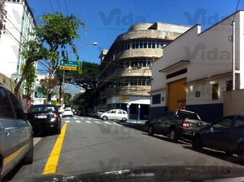 Imagem 1 de 15 de Salas Comercial Para Locação Em Centro  -  Osasco - 21204