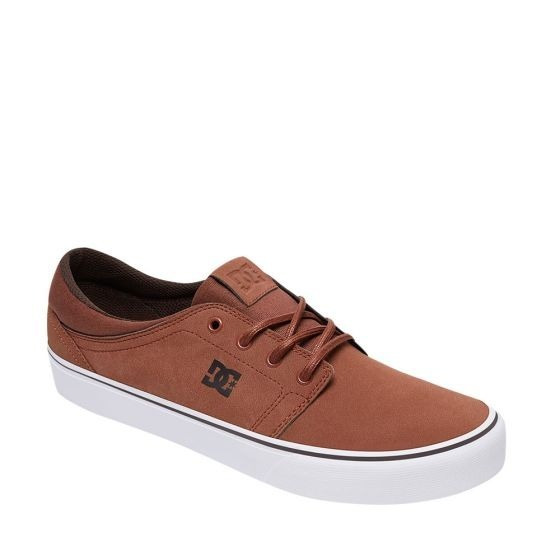Tenis Casual Dc Shoes Trase Se 3brn