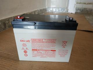 Batería De Gel Para Sonido 12v 38 Ah