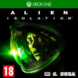 Oni Games - (agotado) Alien Isolation X-box One