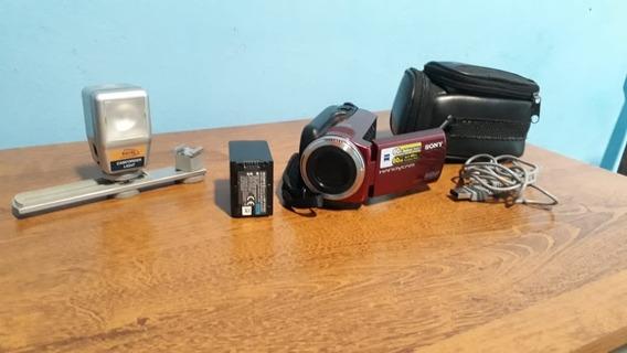 Handycam Sony 60gb