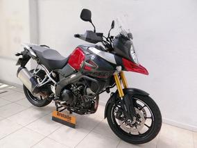 Suzuki V-stron 1000 A